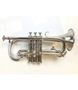 Boosey & Co Used Boosey Eb Cornet