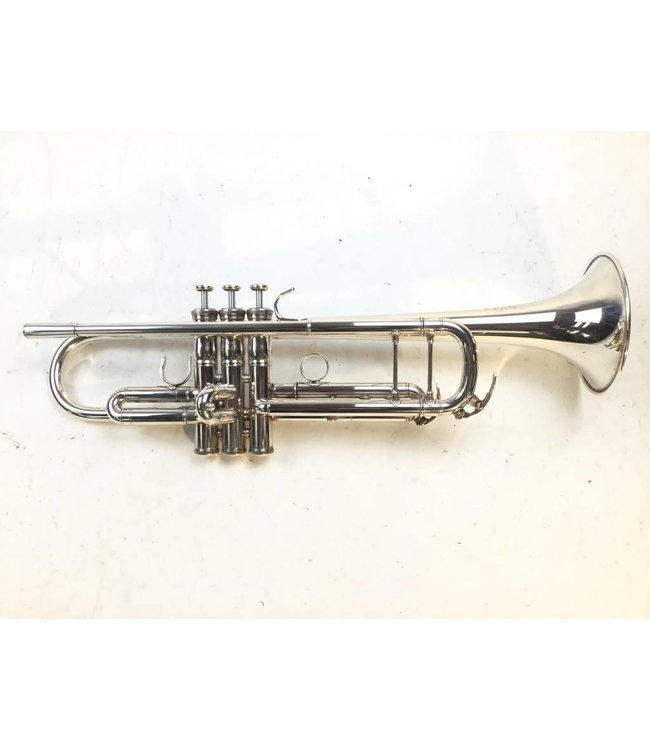 Yamaha Used Yamaha YTR-8335G Xeno Bb trumpet