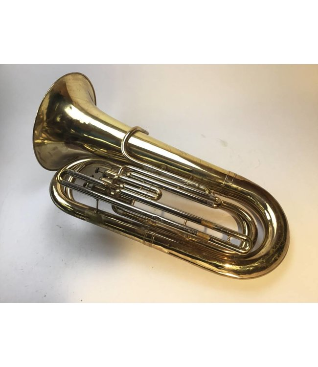 Blessing Used Blessing BBb 3/4 size tuba