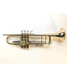 Bach Used Bach 38G Bb trumpet