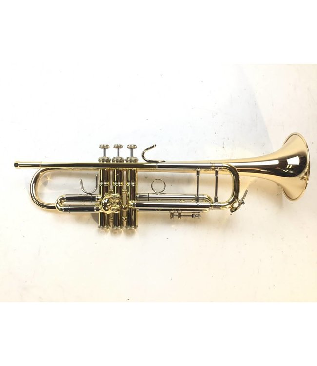 Bach Used Bach 38G Bb trumpet