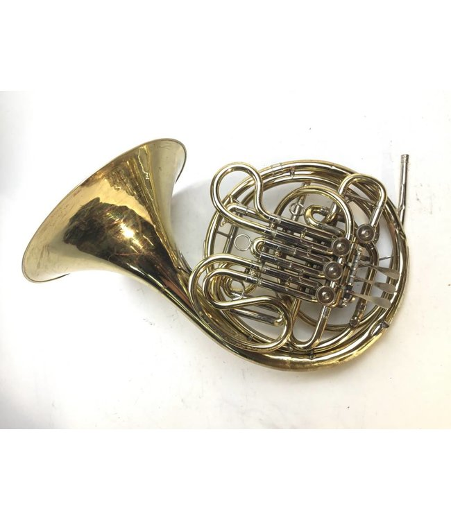 Holton Used Holton 178 Double F/Bb French Horn