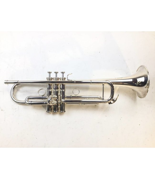 Yamaha Used Yamaha YTR-8335RG Xeno Bb trumpet