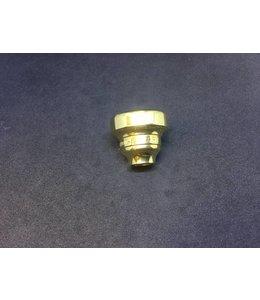 Warburton Used Warburton 4SV top, gold plate