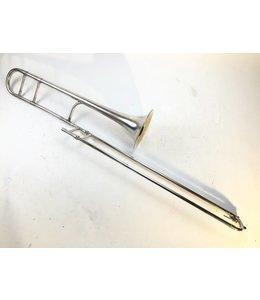 King Used King Small Bore Bb Tenor Trombone