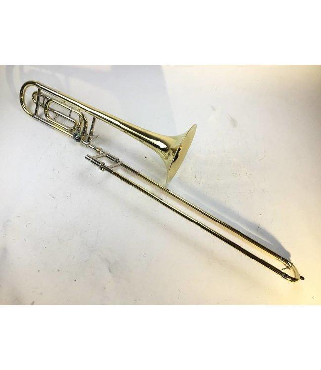 Bach Used Bach 42B Bb/F Tenor Trombone