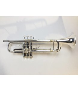 Shires Used/Demo Shires CMW Bb trumpet