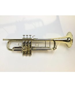 Shires Used/Demo Shires A Bb trumpet