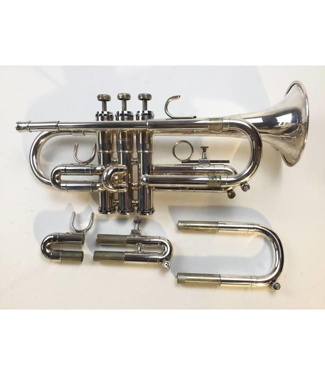 Getzen Used Getzen 300 Series Eb/D Trumpet