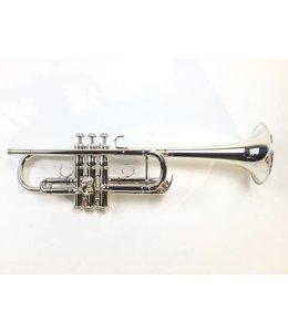 Yamaha Demo Yamaha YTR-9445CHSii C Trumpet