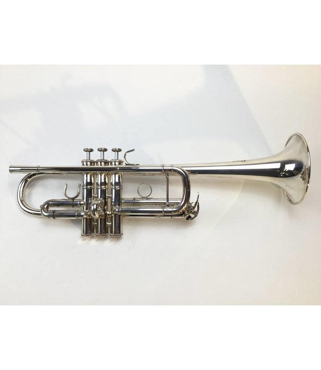 Yamaha Used Yamaha YTR-8445US C trumpet