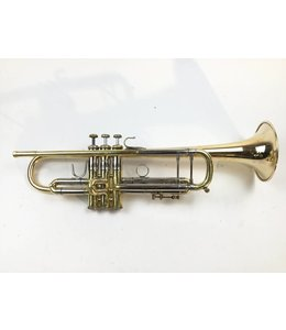 Bach Used Bach 72G Bb trumpet