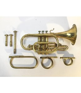 Laillon Used Laillon Bb Cornet
