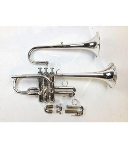 Schilke Used Schilke G1L G/F trumpet