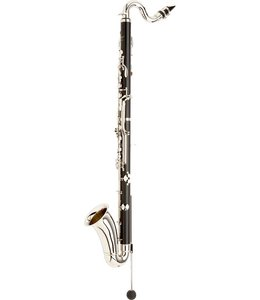 Conn-Selmer Selmer Model 1430LP Bb Bass Clarinet