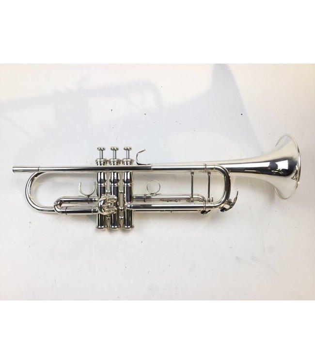 Yamaha Used Yamaha YTR-8335 (2nd Gen) Bb trumpet