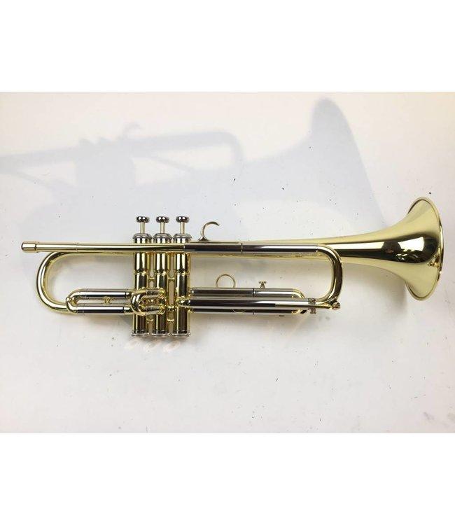 Kanstul Used Kanstul 1603 Bb Trumpet