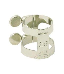 Bonade 2251 Eb Clarinet Ligature - Nickel