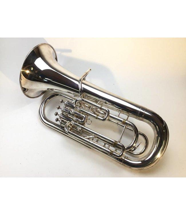 Yamaha Used Yamaha 321S Euphonium