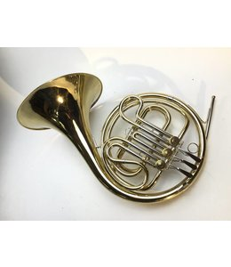 Olds Used Olds Single French Horn