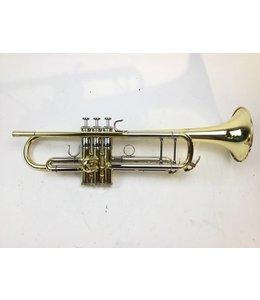 Yamaha Used Yamaha YTR-8335H Bb trumpet