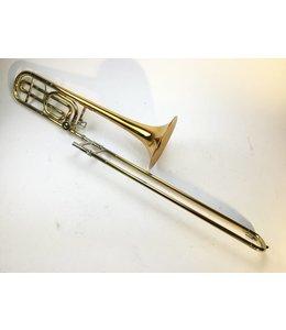Conn Used Conn 88H Bb/F Tenor Trombone