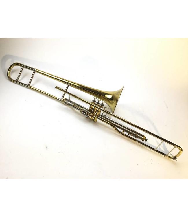 Bach Used Bach V16 Bb Valve Trombone
