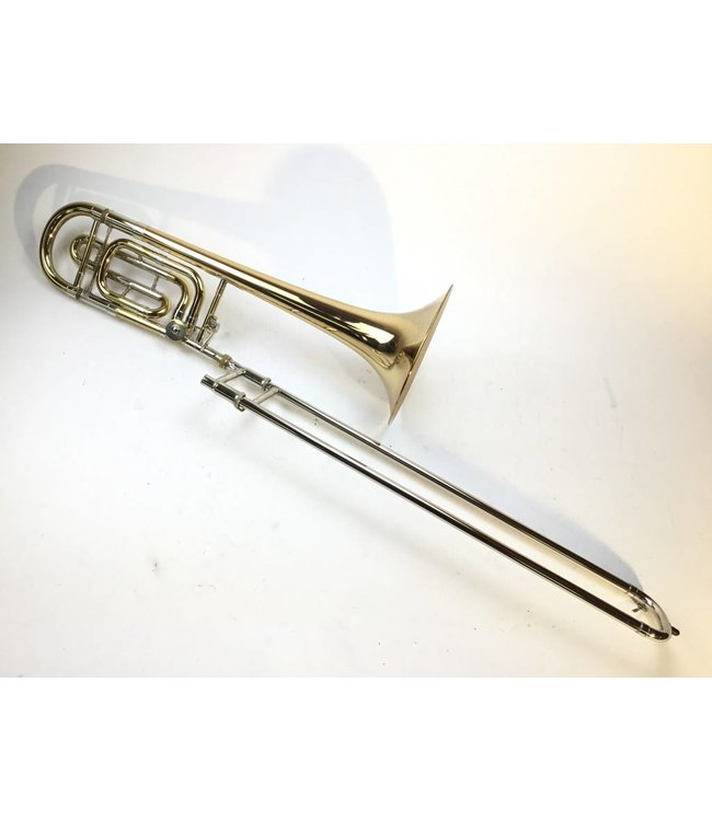 Bach Used Bach LT50BG Bb/F Bass Trombone