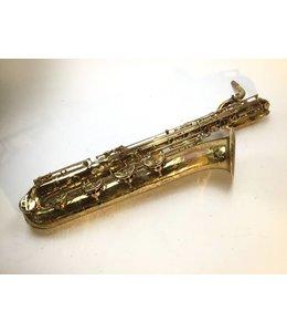 Selmer Used Selmer Super Action 80 Baritone Saxophone