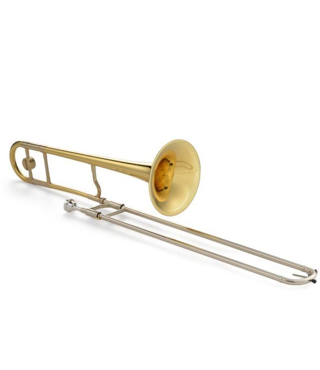 "Slokar Slokar Bb-Tenor Trombone Bart van Lier "".512"""