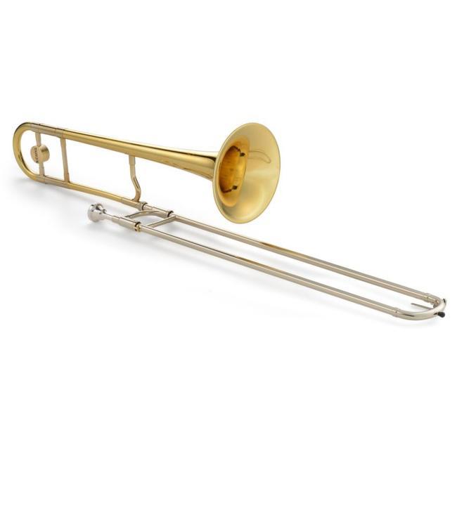 "Slokar Slokar Bb-Tenor Trombone Bart van Lier "".500"""