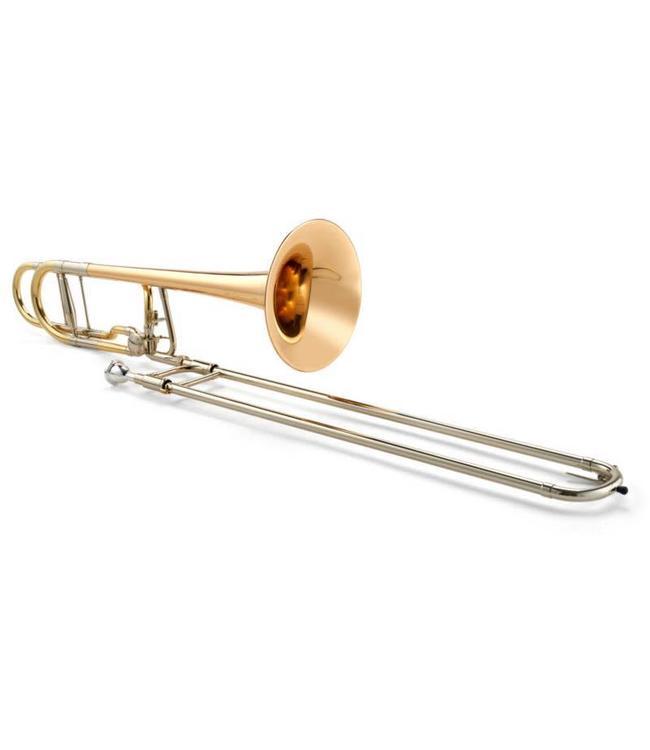 Slokar Slokar Performance Bb/F-Tenor Trombone