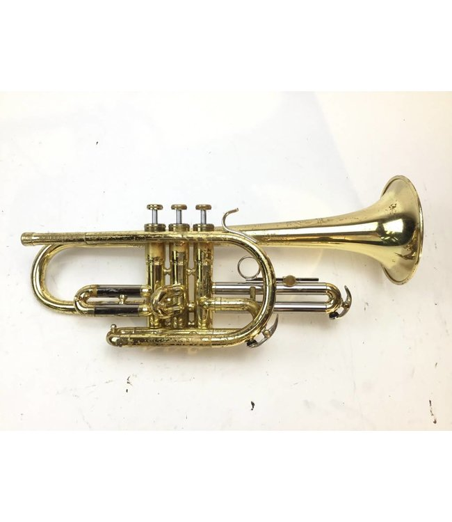 Conn Used Conn Director Bb Cornet