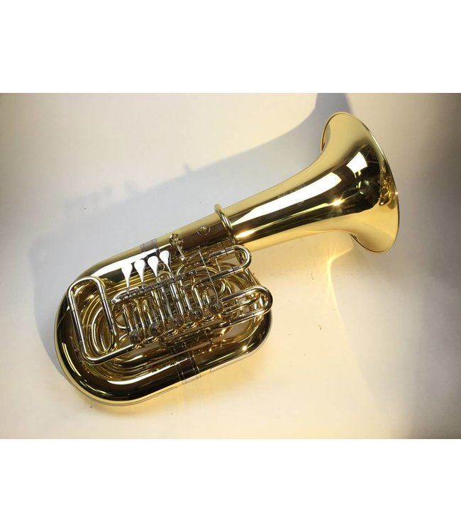 Dillon Used Demo Dillon DCB-410 CC tuba
