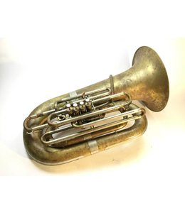 Gronitz Used Gronitz PCK 6/4 CC in Raw Brass