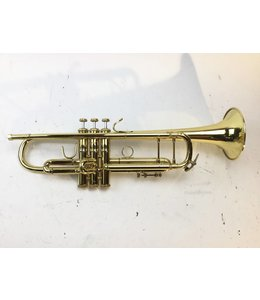 Bach Used Bach LT72 Bb Trumpet