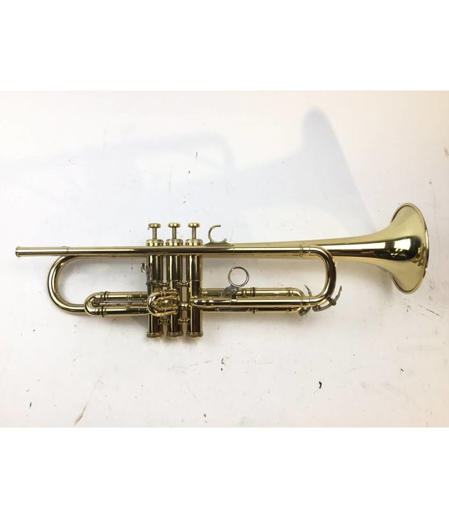 Olds Used Olds Mendez Bb trumpet