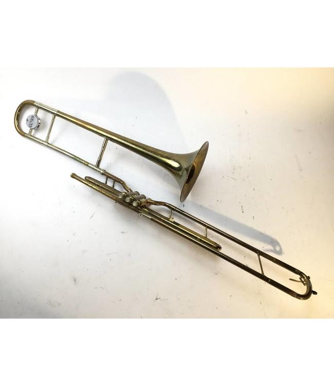 Conn Used Conn 6H Bb Valve Trombone
