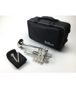 Dillon Music Dillon Bb/A Piccolo Trumpet