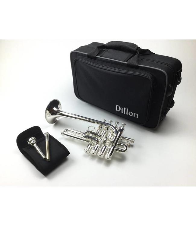 Dillon Music Dillon Bb/A Piccolo Trumpet