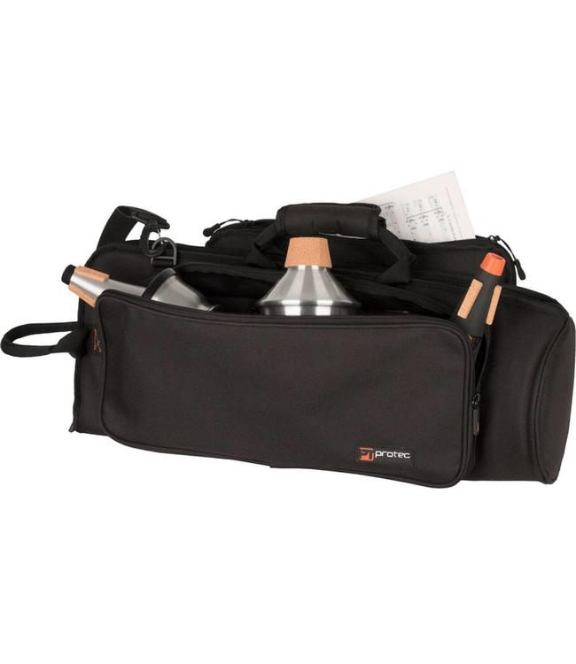 Protec Protec Trumpet Explorer Gig Bag with Sheet Music Pocket