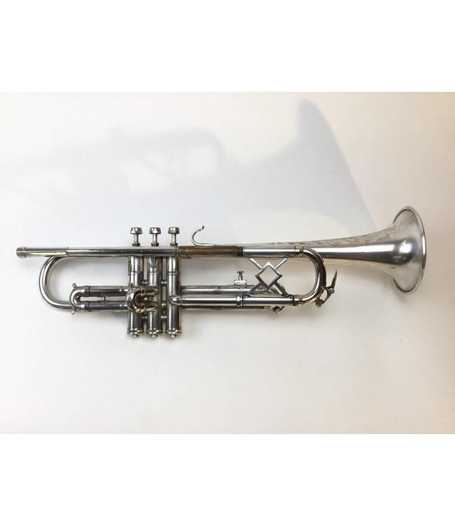 King Used King Liberty Bb Trumpet