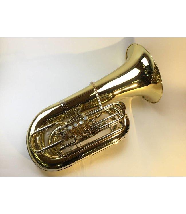 B&S Used B&S PT-7P CC Tuba