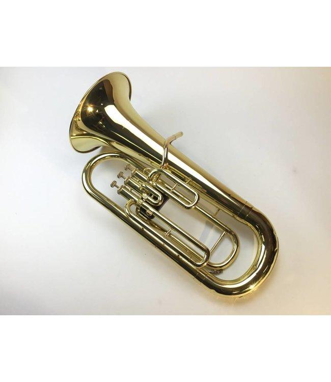 Yamaha Used Yamaha YEP-201 Bb Euphonium