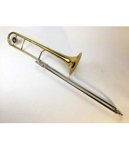 King Used King 3B Bb Tenor Trombone