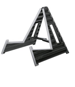 K&M K&M Guitar stand Wave 10 - black ( For French Horns )