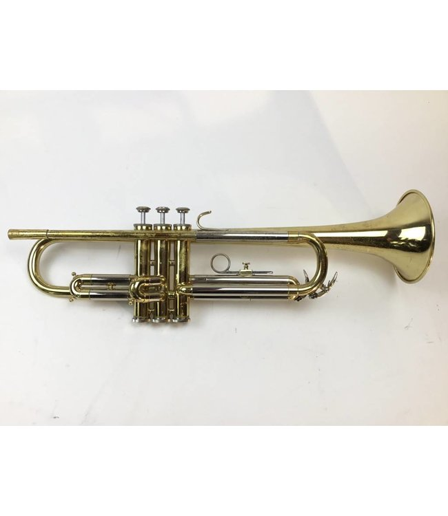 Blessing Used Blessing B-125 Bb trumpet