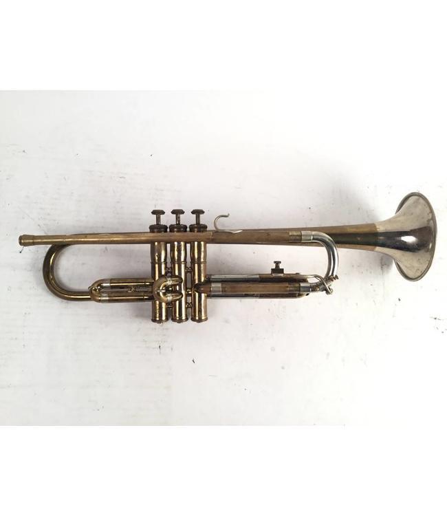Olds Used Olds (Fullerton, CA) Studio Bb Trumpet