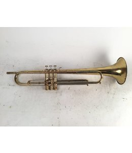 Getzen Used Getzen 300 Series Marching F trumpet