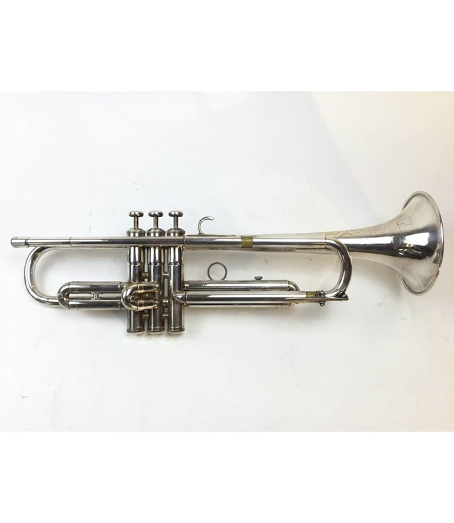 Martin Used Martin Committee #3 bore Bb trumpet